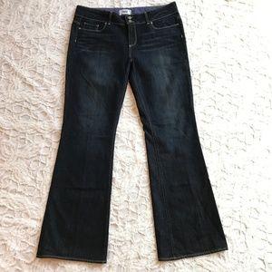PAIGE Jeans Hidden Hills Plus Size Boot cut 34